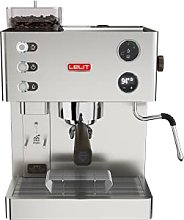 Lelit Kate, machine à café semi-professionnelle