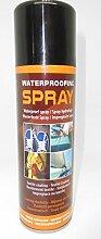 les colis noirs lcn Spray Waterproofing