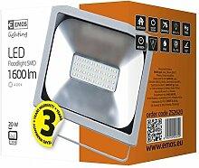 Les emos * Model, réflecteur LED 20W, CW,