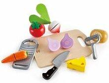 Les ustensiles de cuisine indspensables E3154