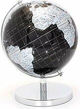Lesser & Pavey Globe terrestre, Métal,