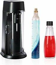 LEVIVO Machine à Soda JUS, gazéifie les jus, les