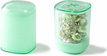 Lexon - Boite de Rangement/Tirelire - Secret Box -