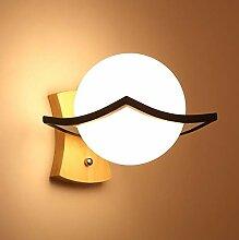 LG Snow Design De Mode LED Applique Murale Salon