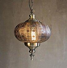 LGQ Lustres Novely - Lampes Suspendues Modernes de