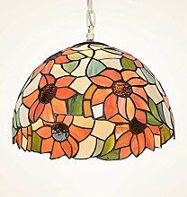 LGQ Novely Chandeliers - Lampe À Suspension