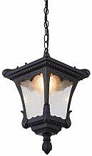 LGQ Novely Lustres - Lampe Suspension Réglable En