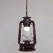 LGQ Novely Lustres - Lampes Suspendues de Haute
