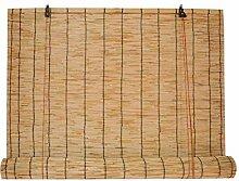 LHJDM Rideau en Bambou-Store Bambou sans