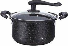 LHQ-HQ Braiser casseroles, 24cm Maifanstone