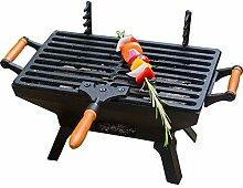 LHSJY-DP Barbecue Au Charbon, Gril De Barbecue en