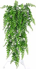 Lhzus Arbre persan artificielle plastique feuilles