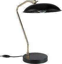 Liam - Lampe de bureau rétro