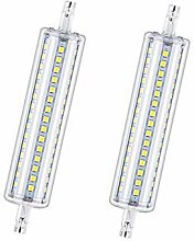 LIBAI 2 Pièces 15W J189 Ampoule LED 150W R7S