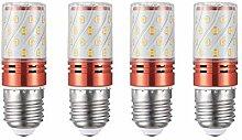 LIBAI Ampoules Maïs LED Haute Qualité, Ampoules