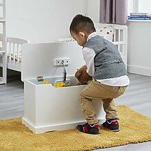 Liberty House Toys Boîte de Rangement de Jouets