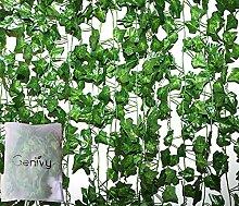 Lierre guirlande artificielle faux plante