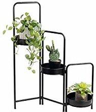 LIFA LIVING Support pour Plantes intérieures 3
