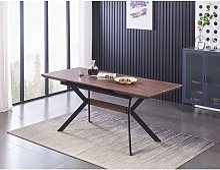 Life Interiors - Nolah Table à Manger Extensible