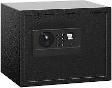 Lifebox - Coffre-fort biométrique de 26 Litres