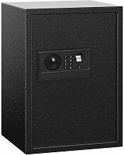 Lifebox - Coffre-fort biométrique de 42 Litres