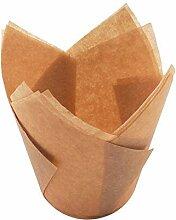 Lifemaison Caissettes Cupcake Papier Cuisson
