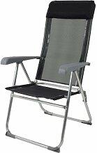 Lifetime Chaise Fauteuil DE Camping Jardin OU