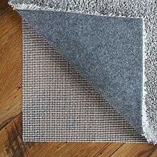 Lileno Home Tapis antidérapant en vinyle pour sol