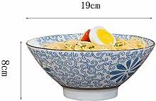 LILICEN 7,5 pouces Arts de la table de cuisine