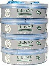 LILNAP - Recharge compatiblePoubelle à Couches