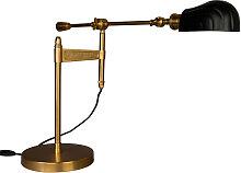 Lily - Lampe de bureau vintage