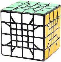 LINANNAN Double Tier 4 × 4 Magic Cube Puzzles