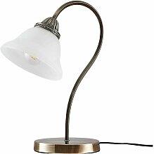 Lindby - LED Lampe a poser 'Mialina' en