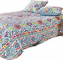 Linder Boutis coloré, Polyester, Multicolore,