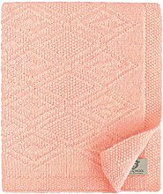 Linen & Cotton Couverture Maille Bébé/Plaid
