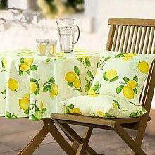 Linge de table provençal, Linge de table, 155 x