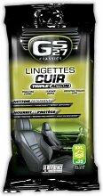 Lingettes Entretien Cuir - Gs27