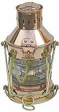 linoows Lampe Ancre Pétrole Lampe Navigation