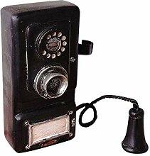 LINVINC Ornement de Modèle de Téléphone en