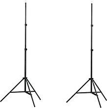 LINWXONGQP Hauteur: 78-210 cm Éclairage & Studio
