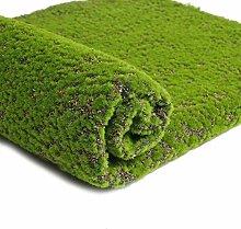 LIOOBO Tapis de Mousse Artificiel pour Bricolage