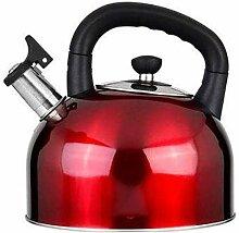 Lipenli 304 théière maison de gaz bouilloire