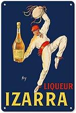 Liqueur Izarra - Grande Liqueur de la Côté