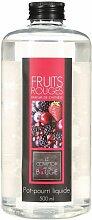 Liquide Pot Pourri 500ml Fruits Rouges