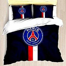 LIS HOME PSG - Paris Saint Germain Ensemble de