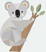 Little Design Haus (Koala) 40 x 50cm Impression
