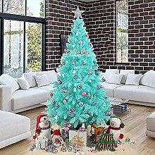 LIUTIAN Arbre de Noël articulé arbre bleu arbre