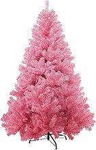 LIUTIAN Arbre de Noël rose, facile à assembler