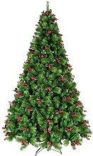 LIUTIAN Avec sapin de Noël de pin en pin, facile