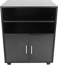 LIUTT Cabinet Imprimante Table.Printer Stand Table